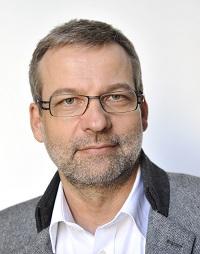 Wolfgang Bergmann