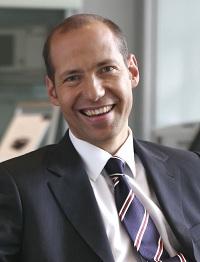 <b>Matthias Hartmann</b> wird neuer Vorstandsvorsitzender der GfK SE - Hartmann_Matthias_gfk_2011