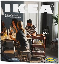Entworfen Für Dich Nicht Für Irgendwen Ikea Katalog 2017 Setzt Auf