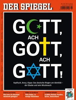 Cover des monats mai 2018 der spiegel zeigt trump als for Spiegel cover juni 2018