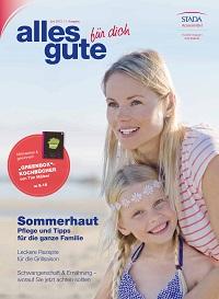Mpm Launchen Kundenmagazin Für Und Stada Gute Alles Dich mN80nw