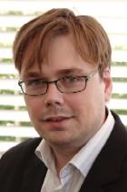 """""""Corporate Publishing hat in Österreich eine große Zukunft"""", ist <b>Olaf Wolff</b>, ... - Wolff_Olaf_GF_Publicis_2007"""