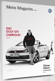 Volkswagen Launcht Für Den Deutschen Markt Mein Magazin